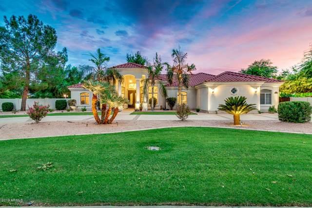19415 E Silver Creek Lane, Queen Creek, AZ 85142 (MLS #5963645) :: Yost Realty Group at RE/MAX Casa Grande