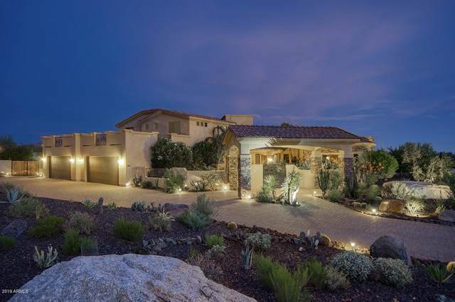 33799 N 84TH Street, Scottsdale, AZ 85266 (MLS #5963665) :: Revelation Real Estate