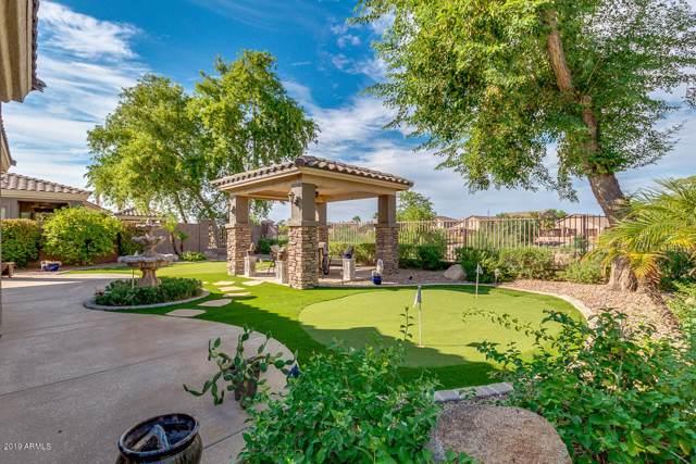 4188 E Killarney Street, Gilbert, AZ 85298 (MLS #5963674) :: Riddle Realty Group - Keller Williams Arizona Realty
