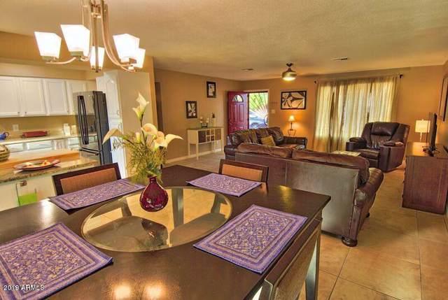 4032 N 81ST Avenue, Phoenix, AZ 85033 (MLS #5963681) :: Lucido Agency