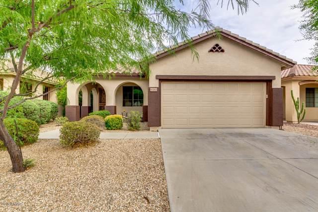 43261 N Vista Hills Drive, Anthem, AZ 85086 (MLS #5963685) :: The Daniel Montez Real Estate Group