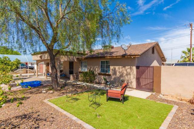 3101 N 45th Drive, Phoenix, AZ 85031 (MLS #5963689) :: The W Group