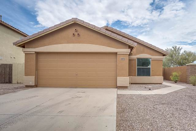 44974 W Alamendras Street, Maricopa, AZ 85139 (MLS #5963692) :: CC & Co. Real Estate Team