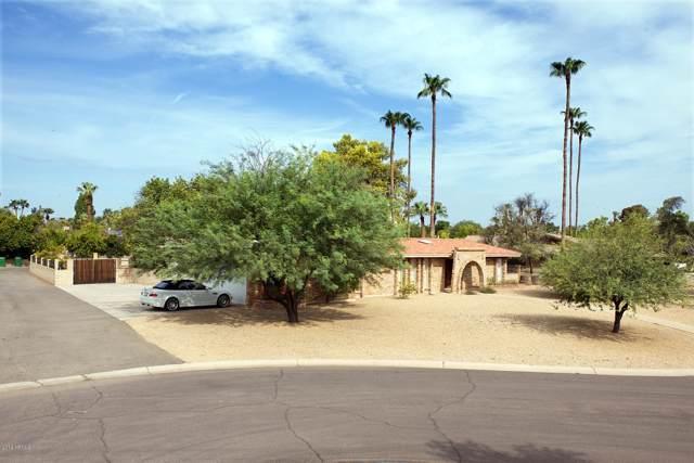 677 E Fairway Drive, Litchfield Park, AZ 85340 (MLS #5963696) :: Team Wilson Real Estate