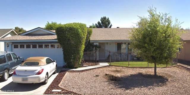 6851 E Beverly Lane, Scottsdale, AZ 85254 (MLS #5963699) :: Brett Tanner Home Selling Team