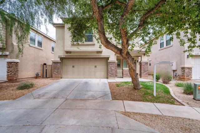 1403 S Pheasant Drive, Gilbert, AZ 85296 (MLS #5963704) :: Revelation Real Estate