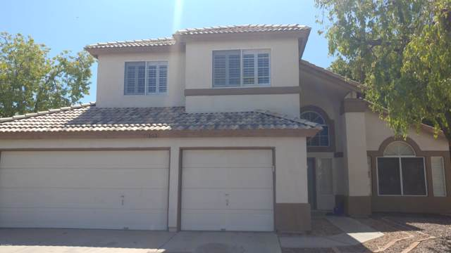 11303 W Citrus Grove Way, Avondale, AZ 85392 (MLS #5963709) :: The Daniel Montez Real Estate Group