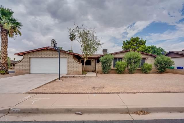 2549 W Osage Circle, Mesa, AZ 85202 (MLS #5963714) :: The Pete Dijkstra Team