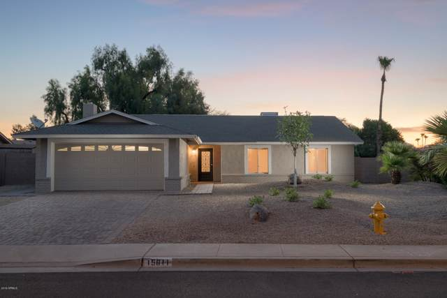 15611 N 52nd Place, Scottsdale, AZ 85254 (MLS #5963724) :: Openshaw Real Estate Group in partnership with The Jesse Herfel Real Estate Group