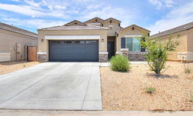 17264 N Bala Drive, Maricopa, AZ 85138 (MLS #5963725) :: Openshaw Real Estate Group in partnership with The Jesse Herfel Real Estate Group