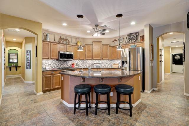3355 E Mead Drive, Chandler, AZ 85249 (MLS #5963726) :: The Daniel Montez Real Estate Group