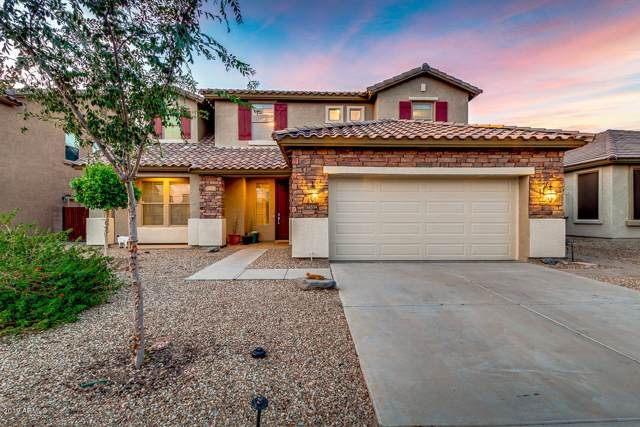 16534 W Sherman Street, Goodyear, AZ 85338 (MLS #5963756) :: The Property Partners at eXp Realty