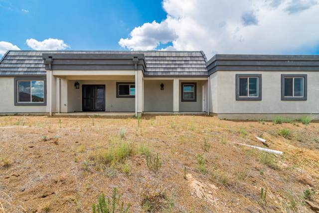 13225 E Winding View Drive, Humboldt, AZ 86329 (MLS #5963769) :: The Kenny Klaus Team