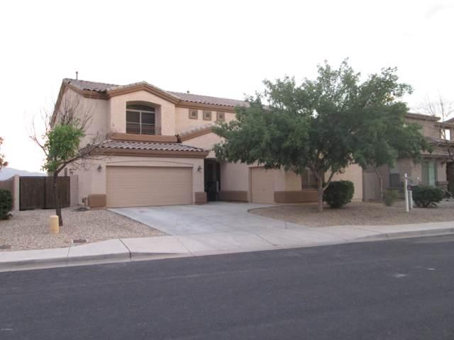 10975 W Madison Street, Avondale, AZ 85323 (MLS #5963776) :: CC & Co. Real Estate Team
