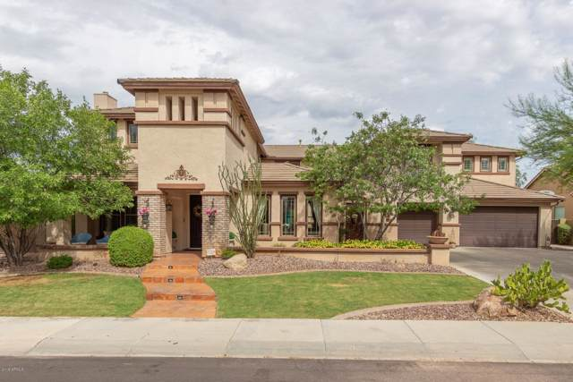 40130 N Noble Hawk Court, Phoenix, AZ 85086 (MLS #5963785) :: CC & Co. Real Estate Team