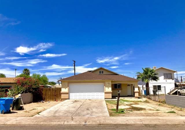 3516 W Melvin Street, Phoenix, AZ 85009 (MLS #5963788) :: My Home Group