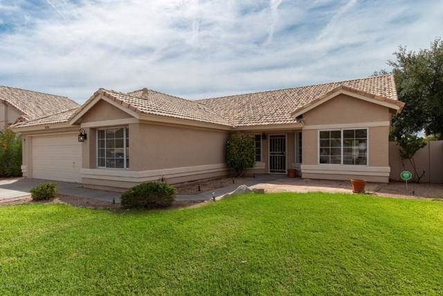 3130 N 114TH Drive, Avondale, AZ 85392 (MLS #5963789) :: Brett Tanner Home Selling Team