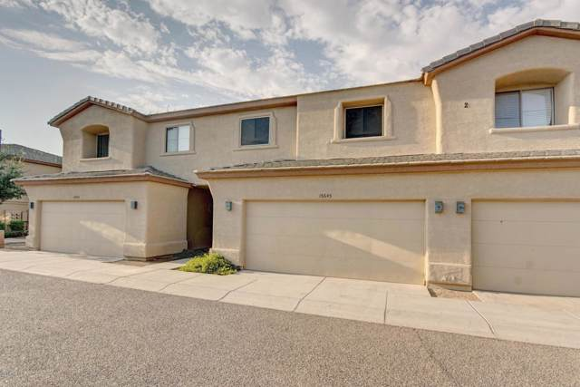 15645 N 29TH Street, Phoenix, AZ 85032 (MLS #5963799) :: Riddle Realty Group - Keller Williams Arizona Realty