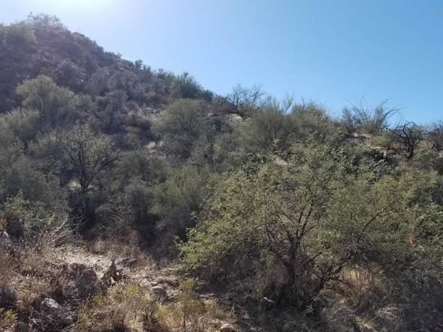 00 Champie Road, Morristown, AZ 85342 (MLS #5963824) :: Arizona 1 Real Estate Team