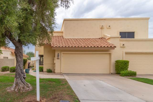 13148 N 96TH Place N, Scottsdale, AZ 85260 (MLS #5963826) :: Occasio Realty