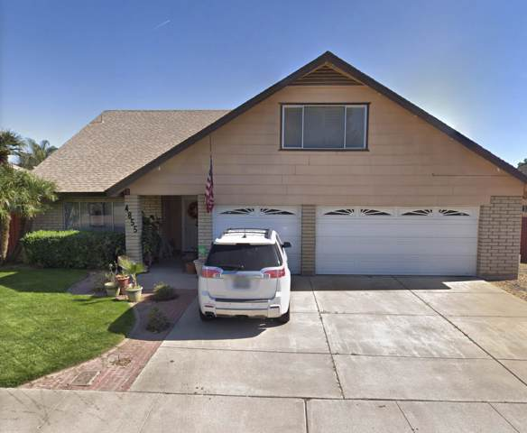 4855 W Diana Avenue, Glendale, AZ 85302 (MLS #5963827) :: REMAX Professionals