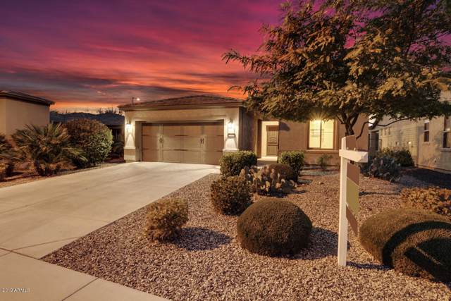 29120 N 129TH Avenue, Peoria, AZ 85383 (MLS #5963830) :: Conway Real Estate