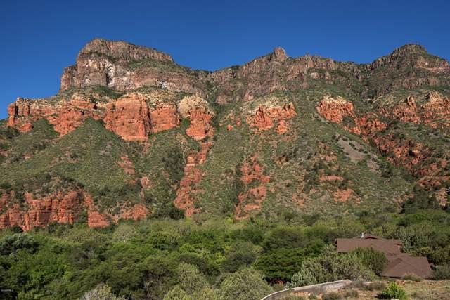 900 Upper Indian Gardens Drive, Sedona, AZ 86336 (MLS #5963834) :: CC & Co. Real Estate Team