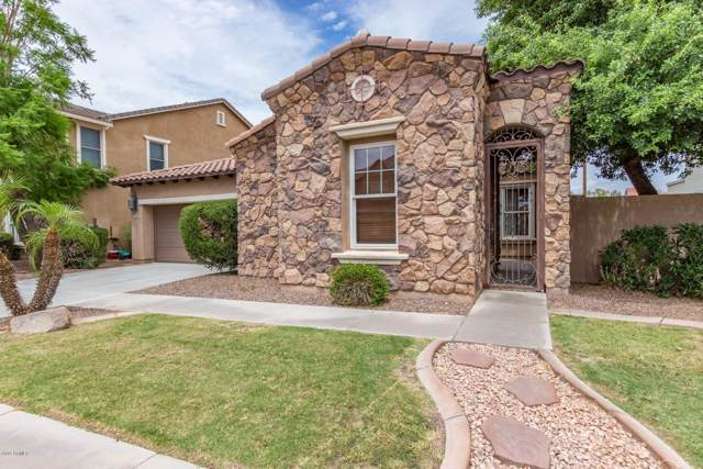 2268 E Wisteria Drive, Chandler, AZ 85286 (MLS #5963843) :: Riddle Realty Group - Keller Williams Arizona Realty