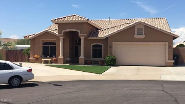 3024 N Sunaire Circle, Mesa, AZ 85215 (MLS #5963845) :: The Kenny Klaus Team