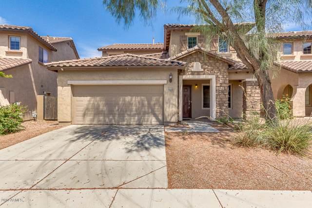 7498 W Pleasant Oak Way, Florence, AZ 85132 (MLS #5963847) :: CC & Co. Real Estate Team