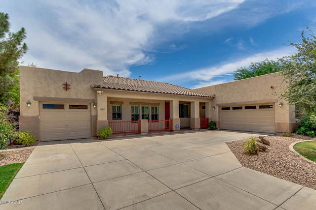 19603 E Mayberry Road, Queen Creek, AZ 85142 (MLS #5963849) :: The Daniel Montez Real Estate Group