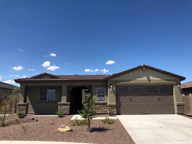 17162 W El Caminito Drive, Waddell, AZ 85355 (MLS #5963864) :: Kortright Group - West USA Realty