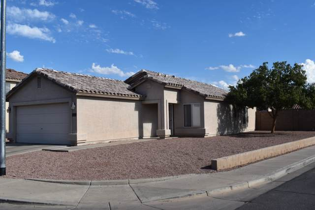 11601 W Poinsettia Drive, El Mirage, AZ 85335 (MLS #5963871) :: The Ford Team