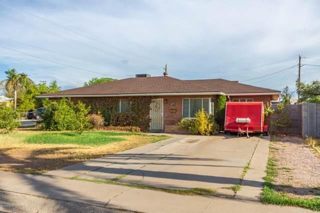 2043 E Palm Lane, Phoenix, AZ 85006 (MLS #5963873) :: Conway Real Estate