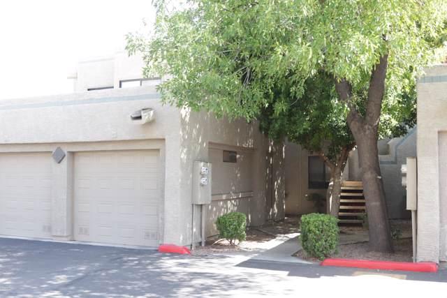 835 N Granite Reef Road #45, Scottsdale, AZ 85257 (MLS #5963888) :: The W Group