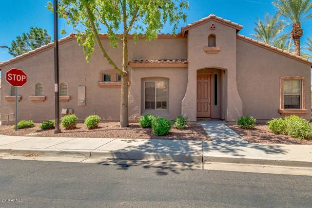 2600 E Springfield Place #1, Chandler, AZ 85286 (MLS #5963894) :: The W Group