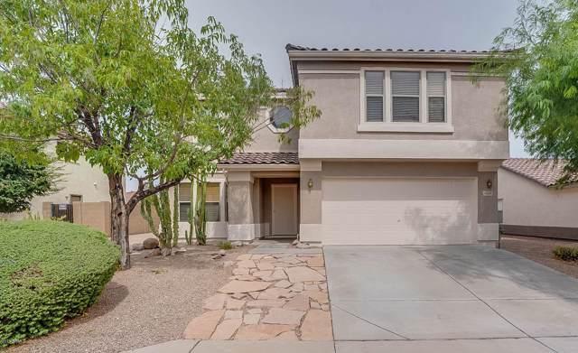 3633 S Payton, Mesa, AZ 85212 (MLS #5963909) :: CC & Co. Real Estate Team