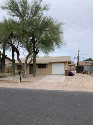 1863 S Plaza Drive, Apache Junction, AZ 85120 (MLS #5963912) :: The Everest Team at eXp Realty