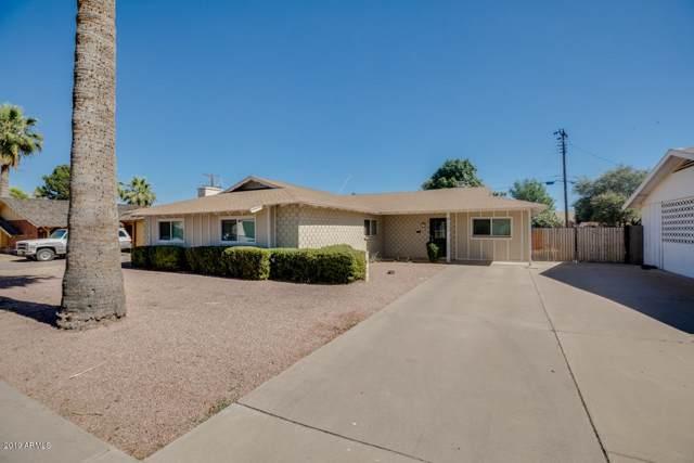 8209 E Heatherbrae Avenue, Scottsdale, AZ 85251 (MLS #5963914) :: The Kenny Klaus Team