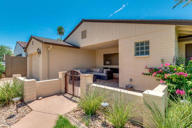 3935 E Hazelwood Street, Phoenix, AZ 85018 (MLS #5963927) :: CC & Co. Real Estate Team