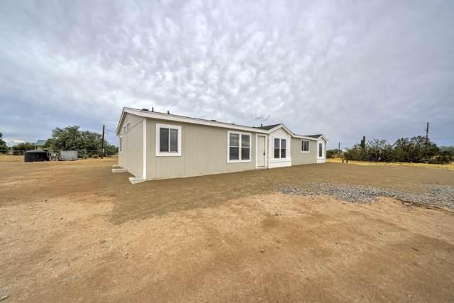 10209 N Bellrose Street, Florence, AZ 85132 (MLS #5963938) :: Brett Tanner Home Selling Team