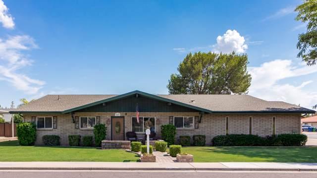 2409 E Inglewood Street, Mesa, AZ 85213 (MLS #5963950) :: Revelation Real Estate