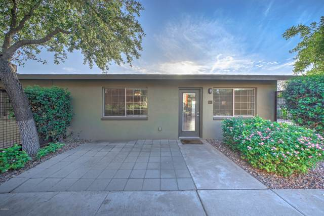 1850 E Maryland Avenue #36, Phoenix, AZ 85016 (MLS #5963961) :: Revelation Real Estate