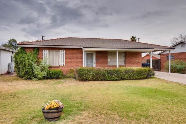 2314 W Weldon Avenue, Phoenix, AZ 85015 (MLS #5963962) :: CC & Co. Real Estate Team