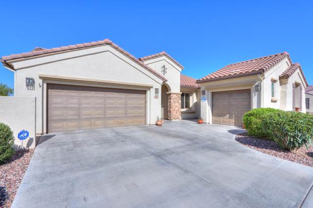 5170 N Blythe Court, Eloy, AZ 85131 (MLS #5963969) :: The Bill and Cindy Flowers Team