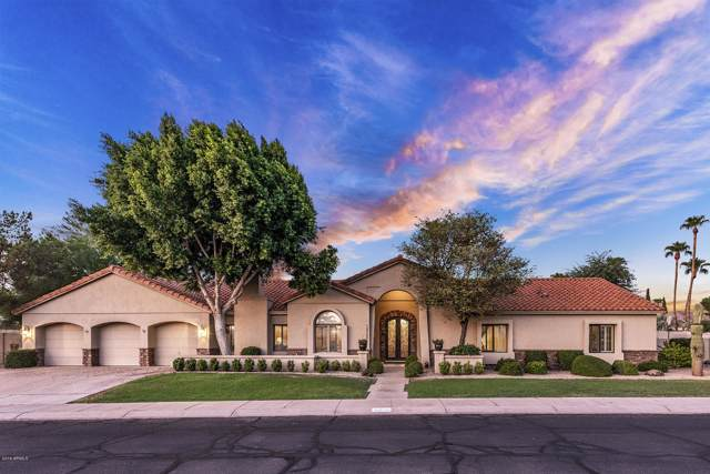 12755 N 101ST Place, Scottsdale, AZ 85260 (MLS #5963974) :: Occasio Realty