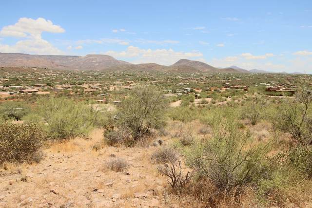 438XX N 10th Street, New River, AZ 85087 (MLS #5963984) :: Devor Real Estate Associates