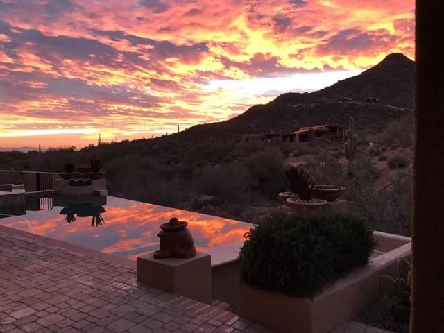 39670 N 98TH Way, Scottsdale, AZ 85262 (MLS #5963985) :: My Home Group