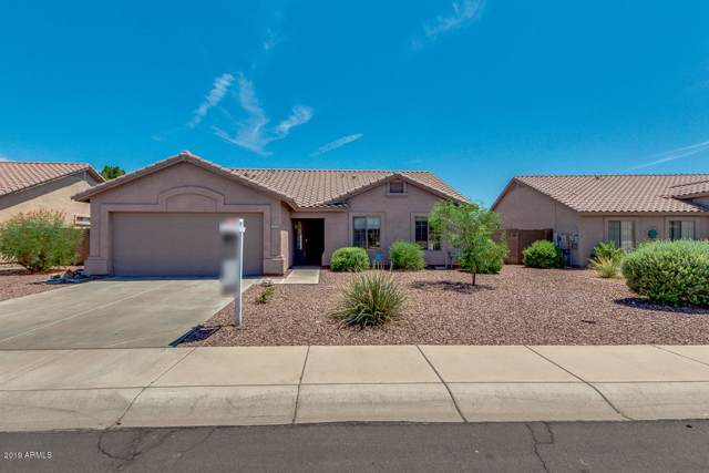 13269 W Paradise Lane, Surprise, AZ 85374 (MLS #5963996) :: Revelation Real Estate