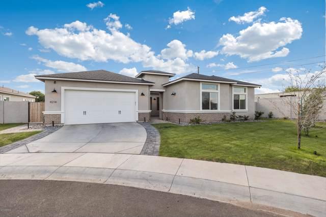 4214 E Carol Ann Lane, Phoenix, AZ 85032 (MLS #5964000) :: Team Wilson Real Estate